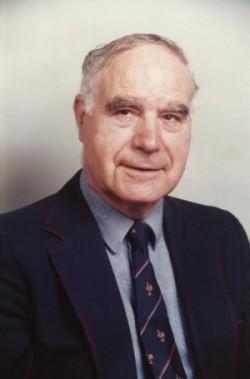 Charles W Hume Voegeli