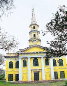 St John's Garrison Church, Meerut
