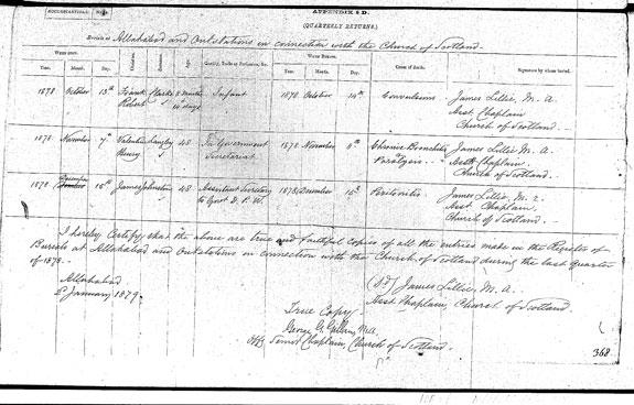 Death-Certificate