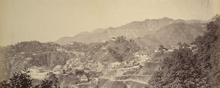 James Johnstons Indian Letters